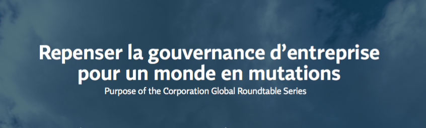 Visuel Corporate Governance